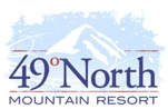 49 Degrees North Ski Resort